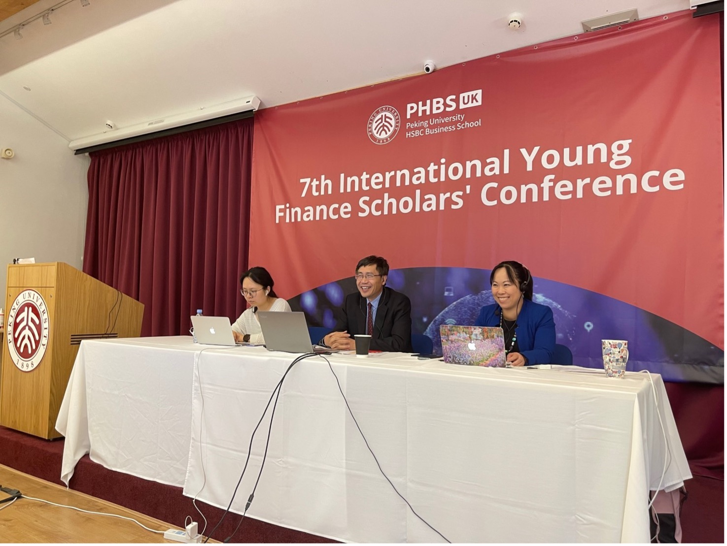 7th International Young Finance Scholars Conference 12-13 July 2021